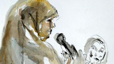 La parquet veut déchoir Malika El Aroud de sa nationalité belge