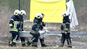 Accident de Buizingen
