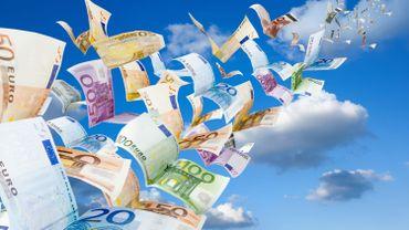 Les comptes d'épargne engrangent un nouveau record en Belgique