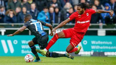 FC Bruges - Antwerp