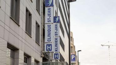 Alerte à la bombe à la clinique Saint-Jean: le service des urgences est inaccessible