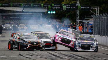 Le rallycross débarquera à Spa-Francorchamps et dans le Raidillon en 2019
