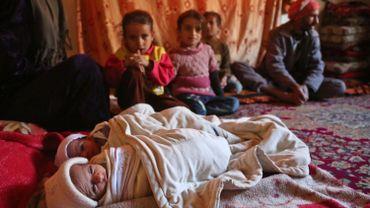 Plus de 150 millions d'enfants de moins de 5 ans souffrent de malnutrition.