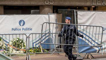 Attentats à Bruxelles: la STIB n'a reçu aucun ordre de fermer le métro