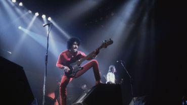 """Les détails du box """"Rock Legends"""" de Thin Lizzy"""