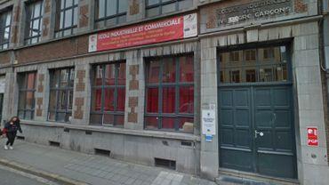 Un nouveau lieu de repos pour les personnes sans domicile à Namur