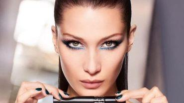 Bella Hadid, éblouissante dans sa première campagne Dior Beauty