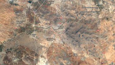 Syrie: 15 morts dont huit Iraniens dans la frappe nocturne attribuée à Israël