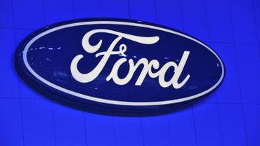 Ford emploie 200 000 personnes de par le monde, dont la moitié aux Etats-Unis.