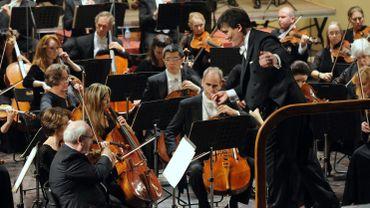 En France, l'orchestre jouera les 25 et 26 avril pour la première fois au Philharmonie de Paris, la toute nouvelle salle de concert située dans le XIXe arrondissement, dans le nord-est de Paris