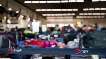 Les derniers bagages coincés à Brussels Airport devraient être renvoyés mardi