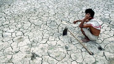 Dans 15 ans, selon l'ONU, si rien ne change, l'eau manquera