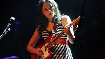 Jazz: Norah Jones ouvrira le 40e Festival de Marciac