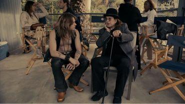 Glissez-vous dans les coulisses avec Ozzy Osbourne