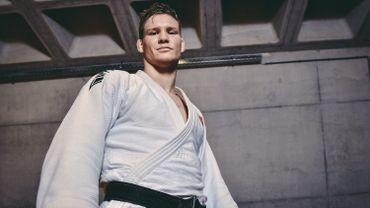 Le judoka belge, Matthias Casse se sent prêt pour le Masters de Doha