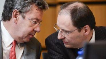 Belgacom aurait menti au parlement européen
