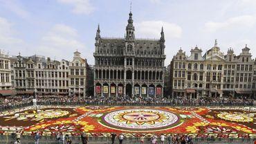 """La """"Maison du roi"""", musée de la ville de Bruxelles, est l'un des trois musées qui seront gratuitement accessibles lors du vernissage des """"Brussels Museums Nocturnes"""", le 19 septembre à partir de 17h."""