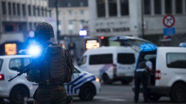 Tentative d'attentat à Bruxelles: événements maintenus avec des mesures de sécurité adaptées