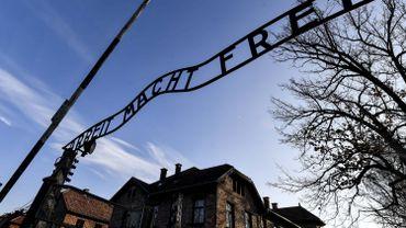 Coronavirus : le 76e anniversaire de la libération d'Auschwitz se déroulera de manière virtuelle