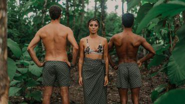 Les maillots de bain éco-responsables feront également partie des tendances de l'été 2020, comme en témoigne la marque Ada Perlu, qui propose des créations essentiellement conçues à partir de matières naturelles et bio.