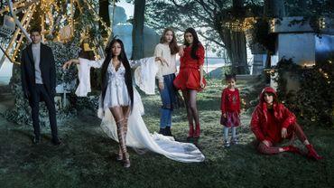 Le conte de fées moderne de H&M, incarné par Jesse Williams et Nicki Minaj, est à découvrir en ligne.