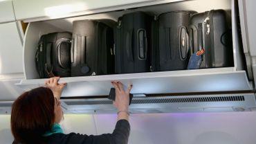 Coronavirus en Italie: interdiction d'utiliser les compartiments bagages en cabine sur les vols à l'arrivée ou au départ