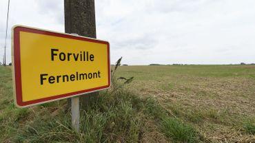 A l'origine des investigations, les nombreux cas de cancers repérés sur la commune de Fernelmont, près de Namur