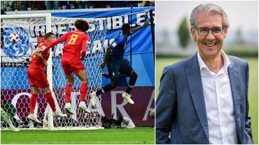 Les phases arrêtées ont-elles coûté la Coupe du monde à la Belgique ?
