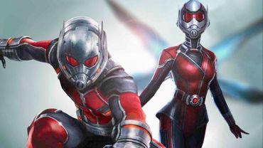 """""""Ant-Man et la Guêpe est le premier film du studio Marvel consacré à une super-héroïne, sur un total de vingt opus sortis en une décennie dans l'univers cinématographique Marvel."""