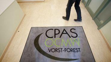 En Wallonie et a Bruxelles, les CPAS peinent de plus en plus à remplir leur mission