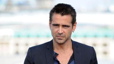 "Colin Farrell sera l'un des successeurs de Woody Harrelson et Matthew McConaughey dans la saison 2 de ""True Detective"""