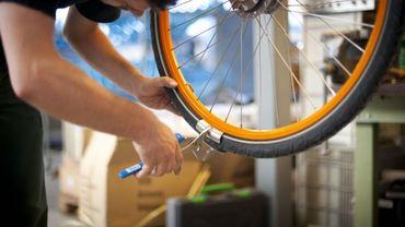 Les points-vélos des gares wallonnes sont-ils menacés ?