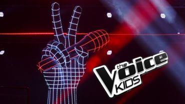 The Voice Kids : présentez-vous au casting sans rendez-vous !