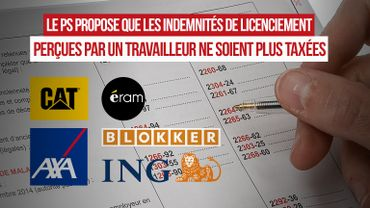 Vers La Suppression De L Imposition Sur Les Primes De Licenciement