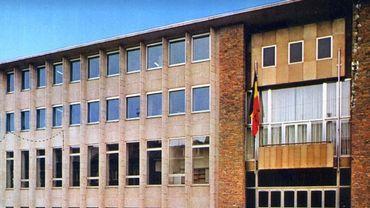 Dernier conseil communal de Bastogne hier mardi 13 novembre