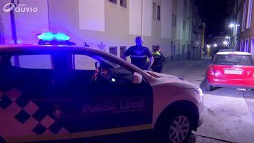 Attentats en Catalogne: la cellule responsable des attentats aurait fabriqué 100 kilos de TATP