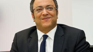 Un nouveau refuge secret pour femme battue a été inauguré lundi par Rachid Madrane, ministre en charge de l'Action sociale à la Commission communautaire française.