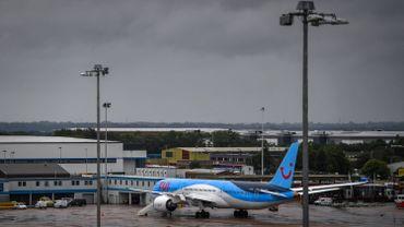Coronavirus : les voyages TUI hors Europe sont supprimés pendant les vacances de printemps