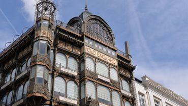 Le MIM, Musée des Instruments de Musique à Bruxelles
