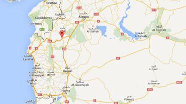 Syrie: la dernière ville de la province d'Idleb aux mains du régime prise par Al-Qaïda