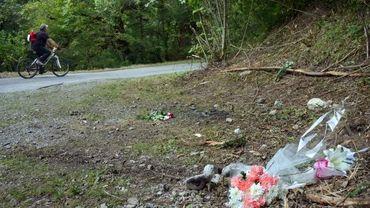 Tuerie en Haute-Savoie: l'enquête suspendue aux lèvres de la fillette de 7 ans