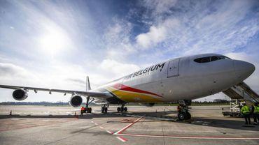 La compagnie aérienne Air Belgium, qui a récemment annoncé de nouveaux développements à l'aéroport de Charleroi, a terminé son exercice 2018 sur une perte nette de 18,3 millions d'euros.