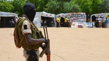 Niger : une unité de police formée par les USA déployée contre Boko Haram