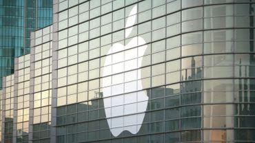 Le futur service télévisé d'Apple ne concernerait dans un premier temps que les États-Unis