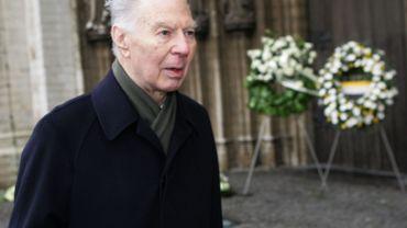 Leo Tindemans était âgé de 92 ans.