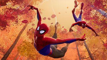 """""""Spider-Man : New Generation"""" : la bande-annonce dévoilée sur la toile"""