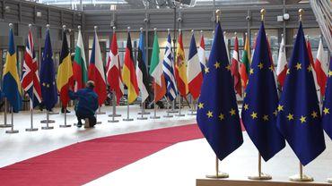 La réforme européenne du droit d'auteur donne lieu à une énorme bagarre entre états par lobbyistes interposés.