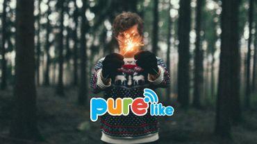 Pure Like : Konoba - Smoke & Mirrors
