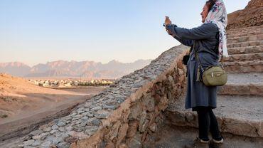 Coronavirus en Iran: les touristes interdits d'entrée dès le 1eraoût