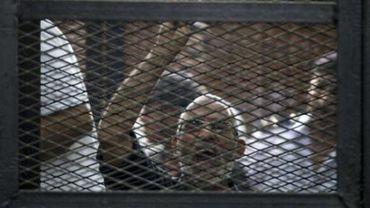 Egypte: peine capitale commuée pour le guide des Frères musulmans